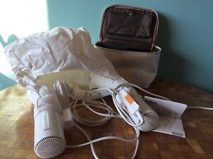 Braun  Satin Hair 5 HLH 510 Trockenhaube funktioniert mit Tasche