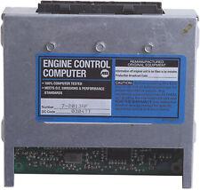 Geo GM OEM 1990 Storm-ECM PCM ECU Engine Control Module Computer 88999205