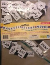 Educational Insights Magnetic Sight Words & Sentence