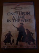Once Upon a Time in the West (Dvd) like new