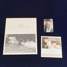 TVXQ DBSK Humanoids Catch Me Album Rare Cd Kpop Smtown Snsd Yg Exo Bts Photobook