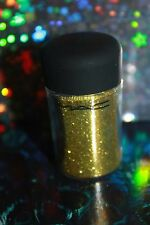 MAC GLITTER CHARTREUSE 4.5g  BNIB 100% AUTHENTIC Eyeshadow Rare & Limited