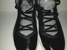 Rare preowned Nike Air Jordan Melo Flywire Carmelo Anthony Size 9 3db37af74