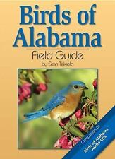 Birds of Alabama Field Guide: Companion to Birds of Alabama Audio CDs (Paperback