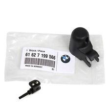 BMW GENUINE 1 Series E81 E87 REAR WIPER ARM COVER CAP WITH NOZZLE 566 / 568