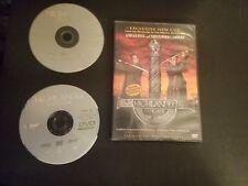 Highlander: Endgame (DVD, 2001, 2-Disc Set) ~ 100% Complete!