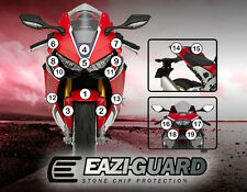Eazi-Guard™ Honda CBR1000RR 2017 Motorbike Stone Chip Protection Kit