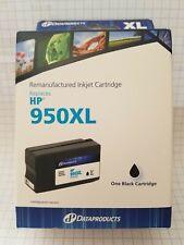 Dataproducts HP 950XL BLACK INK CARTRIDGE (NIB)