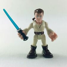 Playskool Star Wars Galactic Heroes Young Padawan Obi Wan Action Figure