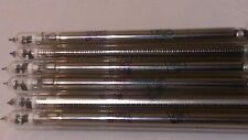 IN-9  Lot of 50 Russian Bargraph Nixie MAKE DIGITAL THERMO Tubes New