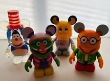 Disney Vinylmation Muppets Series 2 Lot