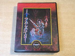 Commodore Amiga - Paladin by Artronic