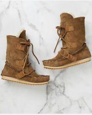 New listing New With Box Burton Mine 77 Winter Moc Boots Sz 12