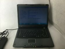 "ACER TravelMate 5730-6891 Intel Core 2 Duo 2.26GHz 3gb RAM 15.4"" Laptop -CZ"