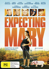 Expecting Mary (DVD) - ACC0200