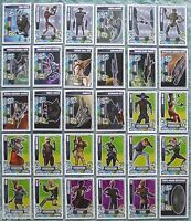 Star Wars Force Attax Clone Wars Series 4 Base Card Selection (#131 - 165)