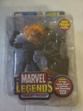 Marvel Legends Ghost Rider Series 3