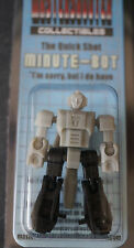 Transformers Targetmasters HAYWIRE Blurr Mastershooter third party Upgrade