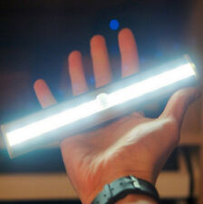 1Pcs Cabinet Motion Wireless Detector Lamp Light Sensor Ir Infrared Led Closet