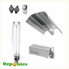 Growlush HPS (High Pressure Sodium) Grow Light Kits