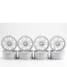 1 10 jantes Rayons´s Re30 Blanc 24 mm Pièce 8 Route 246 Kyosho R246-4113 #