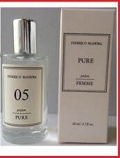 Parfum FM 05 Pure Collection Sensual 50ml
