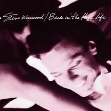 Steve Winwood - Back In The High Life (NEW CD)