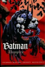 DC Comic Batman - Vampire Tales of the Multiverse TPB 2007 NM-M