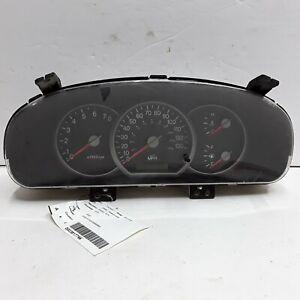 04 05 Kia Sedona mph speedometer OEM 130K Miles!