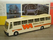 Volvo Coach Bus Wallace Arnold - Joal 149 Spain 1:50 in Box *43915