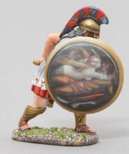 THOMAS GUNN ANCIENT GREEKS & PERSIANS SPA022C SPARTAN BLOCKING MERMAID SHIEL MIB