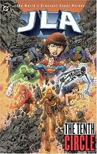 JLA: The Tenth Circle (Justice League (DC Comics) (paperback)), Claremont, Chris