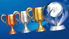 Tekken 7 Ps4 Platin Trophy