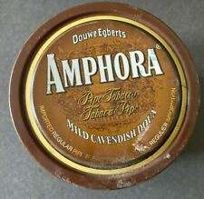 pk59873:Douwe Egberts Mild Cavendish Pipe Tobacco 200 gram Tin