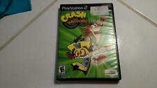 Crash Twinsanity (Sony PlayStation 2, 2004)
