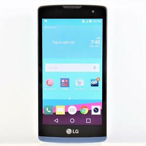LG Tribute 2 (Virgin Mobile) 4G LTE Smartphone, Current Users Only