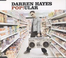 Darren Hayes - Popular CD Single