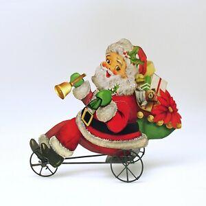 Christmas Decoration Santa Bethany Lowe