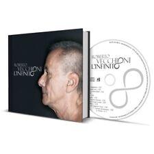 ROBERTO VECCHIONI - L'Infinito (CD, nuovo sigillato)