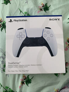PS5 Dual Sense Wireless Controller BRAND NEW