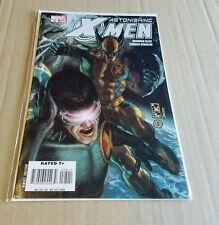 ASTONISHING X-MEN #25 (2008) MARVEL COMICS NM