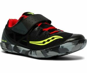Saucony UNLEASH SD2 Throwing Shoes Unisex for Shot Put Discus Thrower # 29035-2