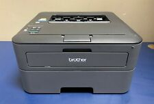 Brother HL-L2360DW Monochrome Wireless Laser Printer | No Toner | 2619 Pages