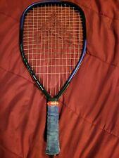 Ektelon Eminence Graphite Racquetball Racquet