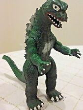 "TOHO 1985 Imperial Godzilla Vinyl Poseable Action Figure 6"""