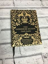 The Goddess Guide by Gisele Scanlon (Paperback, 2007) Book Self Development