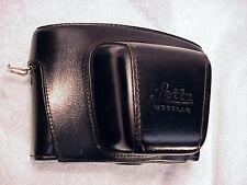 Leica R3, SL, SL2 Leather Case #14506