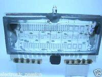 6 Pcs Rare Vintage IV-8 Nixie VFD tube Display Blue BG Electronic Components