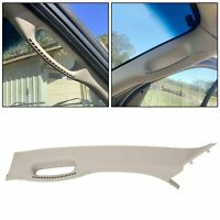APA Replacement For Front Left Side Inside Grab Handle A Pillar Trim Moulding GRAY Ram 2002-2009 1TE75BD1AA