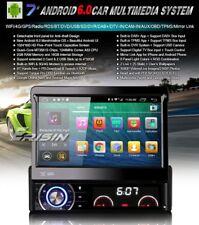 "AUTORADIO 7"" Android 6.0 QuadCore 2gb Universale 1 Din Bluetooth Navigatore wifi"